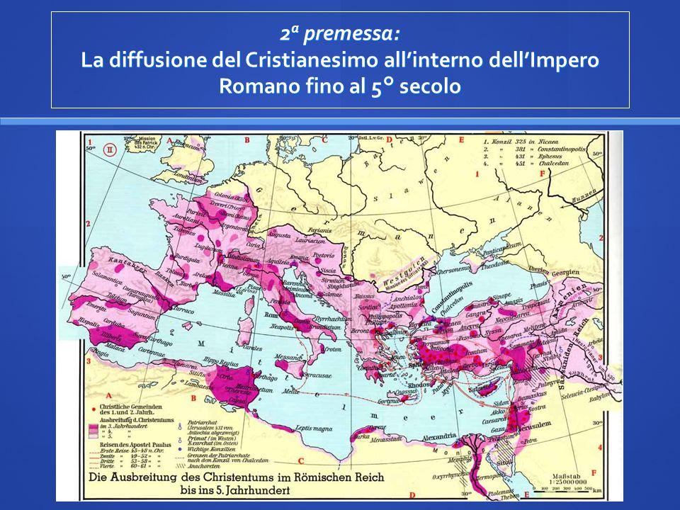 Dal I al sec.IV le varie stirpi residenti lungo il Reno, il Limes, e sul Danubio avevano contatti a volte amichevoli, a volte ostili con i Romani.