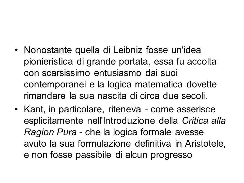 Leibniz si mostrò orgoglioso dellaritmetica binaria al punto che fece coniare alcuni medaglioni emblematici da offrire in omaggio ai suoi potenti prot