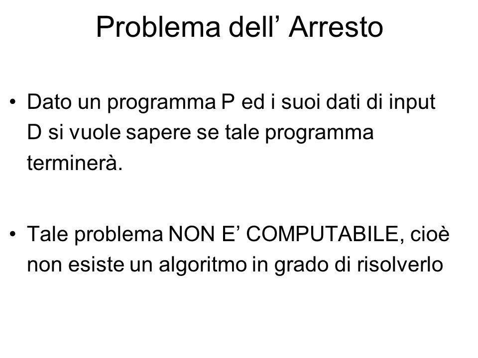 Diapositive prese da La Logica Matematica e LInformatica Paolo Maresca – Dipartimento di Informatica e Sistemistica Federico II – Napoli