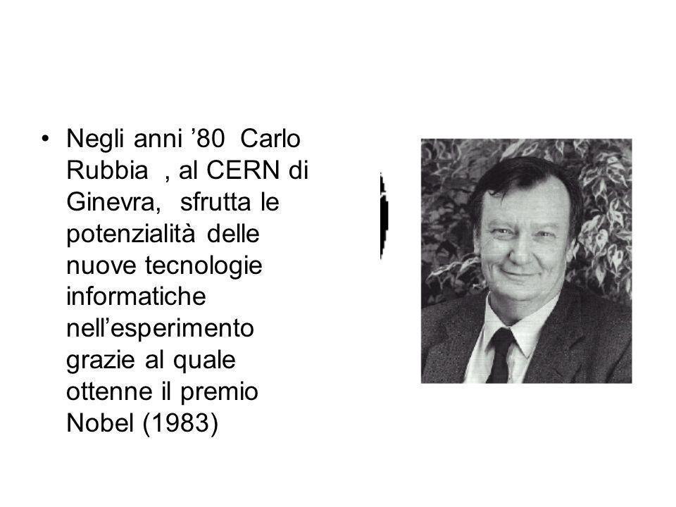 Lo stesso Fermi nel 1954. in una lettera indirizzata al al Rettore dell'Università di Pisa consigliava di utilizzare il danaro a disposizione dell'Uni