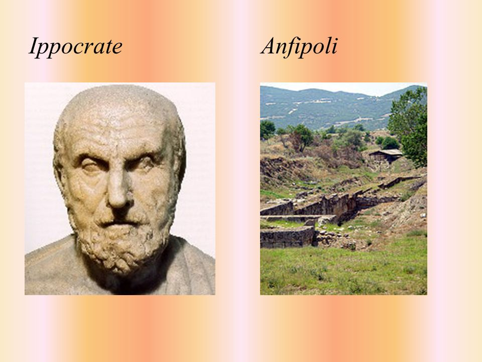 Ippocrate Anfipoli