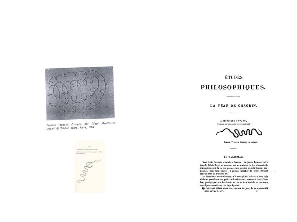 Duchamp mette a nudo i meccanismi della copula creativa (Calvesi) Larte, come lalchimia, è unattività per uomini soli Cabala, giochi di parole Sterne ironizza sulla procreazione Livelli di significato, omofonie, objets trouvés del linguaggio