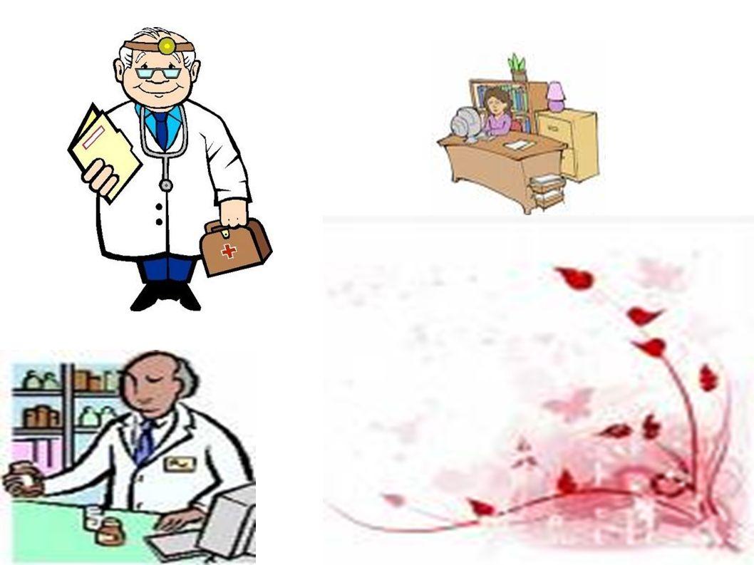 Che tu faccia il medico, l'impiegato, il farmacista o il fiorista...