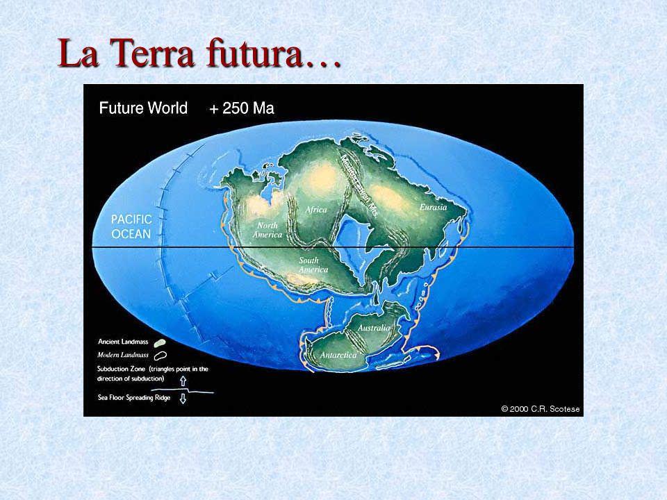 La Terra futura…