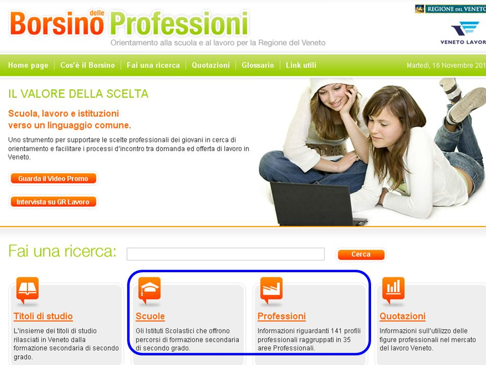 ISTRUZIONE LICEALE