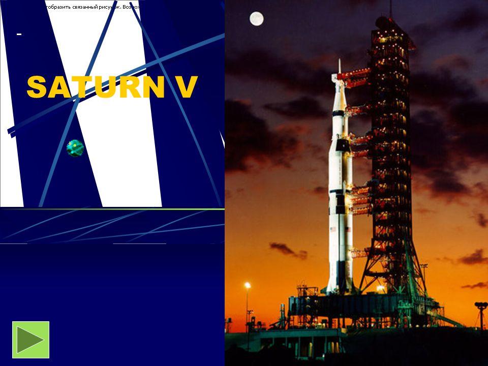 Il Saturn V è indiscutibilmente una delle macchine più impressionanti costruite dall uomo.