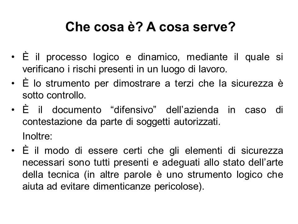 Definizione (art.2 D. Lgs.