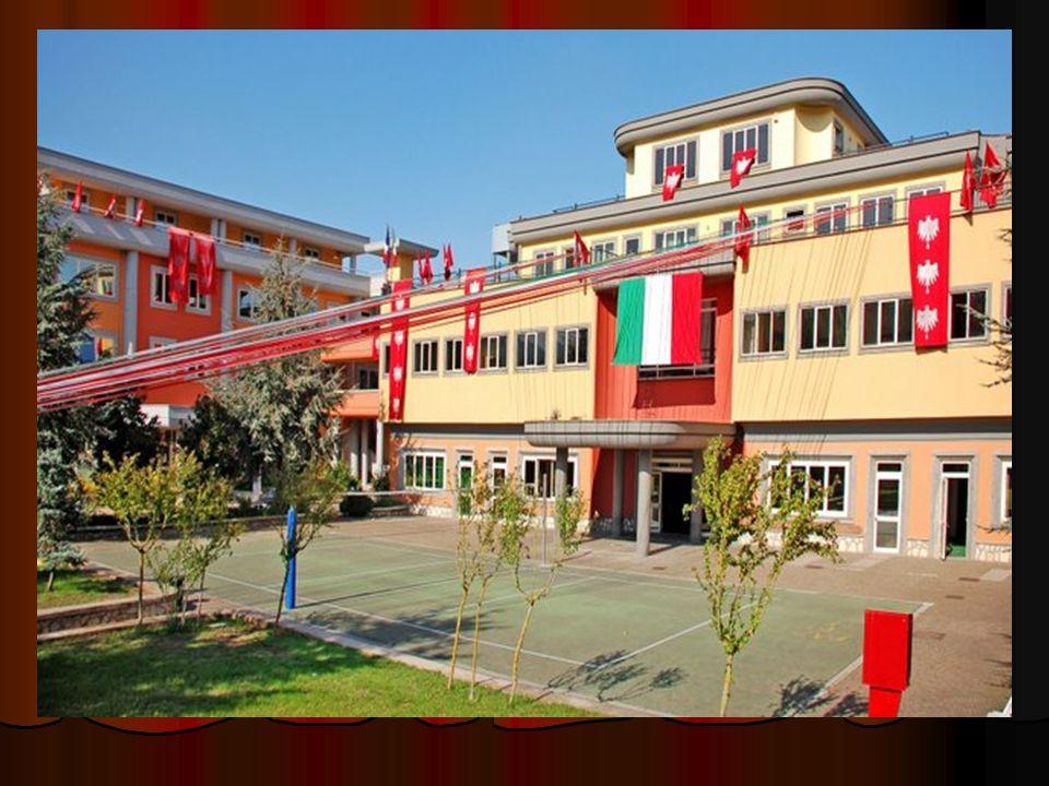 Liceo scientifico 1.