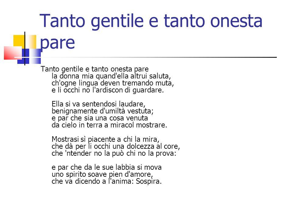 Un esempio di analisi del testo libera: il sonetto proemiale di Petrarca Voi ch ascoltate in rime sparse il suono di quei sospiri ond io nudriva l core in sul mio primo giovenile errore quand era in parte altr uom da quel ch i sono, del vario stile in ch io piango et ragiono 5 fra le vane speranze e l van dolore, ove sia chi per prova intenda amore, spero trovar pietà, nonché perdono.