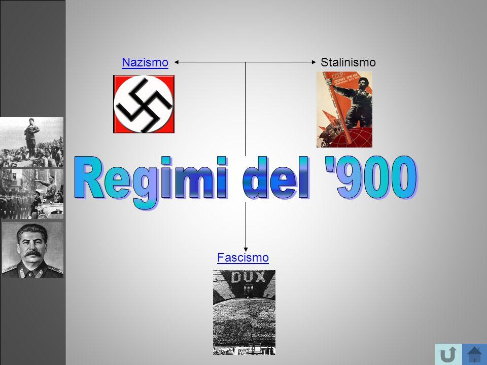 Fascismo StalinismoNazismo