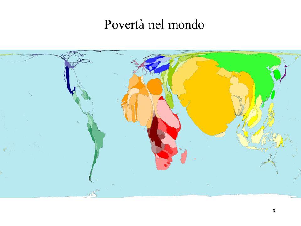 Povertà nel mondo 8