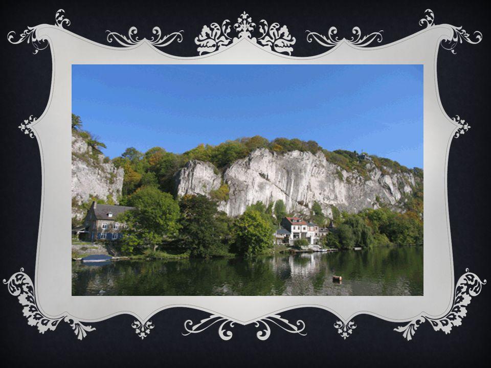 Territorio ricco di acque: fiumi navigabili come il Reno, la Mosa e la Schelda.