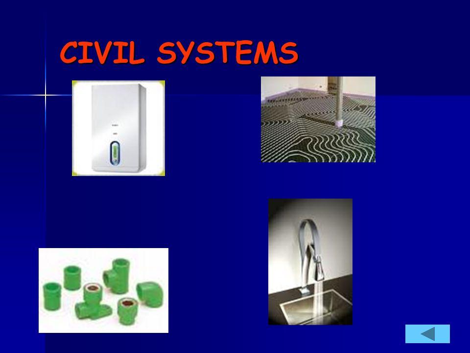 CIVIL SYSTEMS
