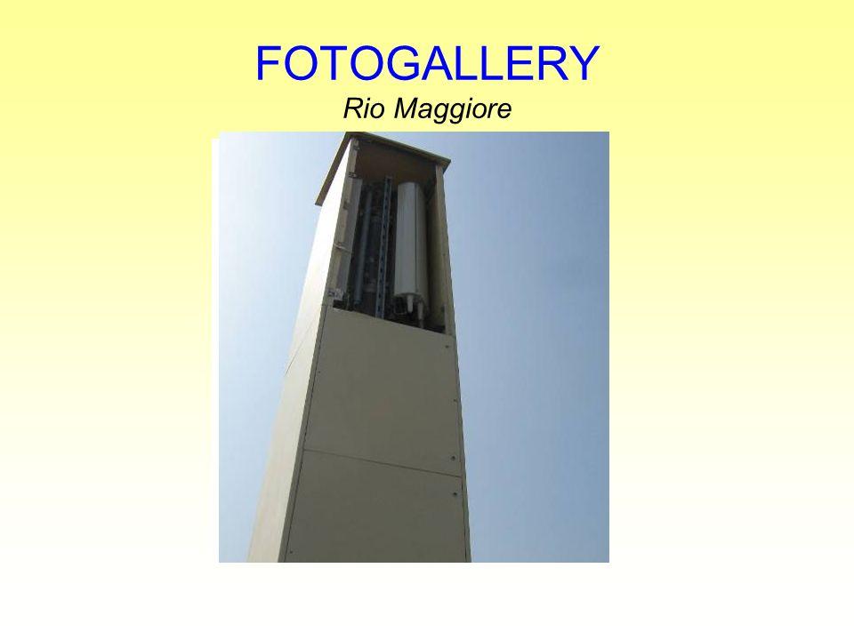 FOTOGALLERY Rio Maggiore