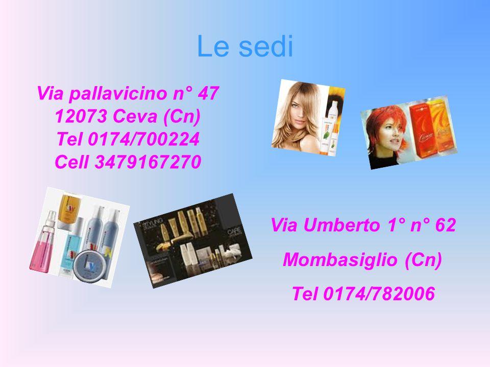 Le sedi Via pallavicino n° 47 12073 Ceva (Cn) Tel 0174/700224 Cell 3479167270 Via Umberto 1° n° 62 Mombasiglio (Cn) Tel 0174/782006