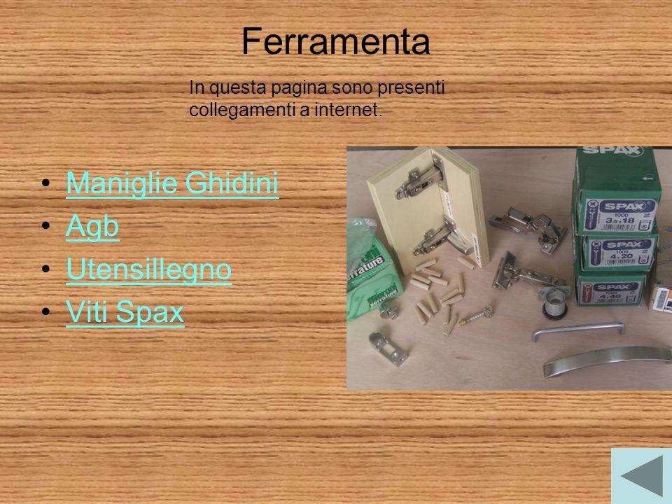 Verniciatura I prodotti finiti da noi realizzati sono trasportati a Saluzzo per la fase di verniciatura.