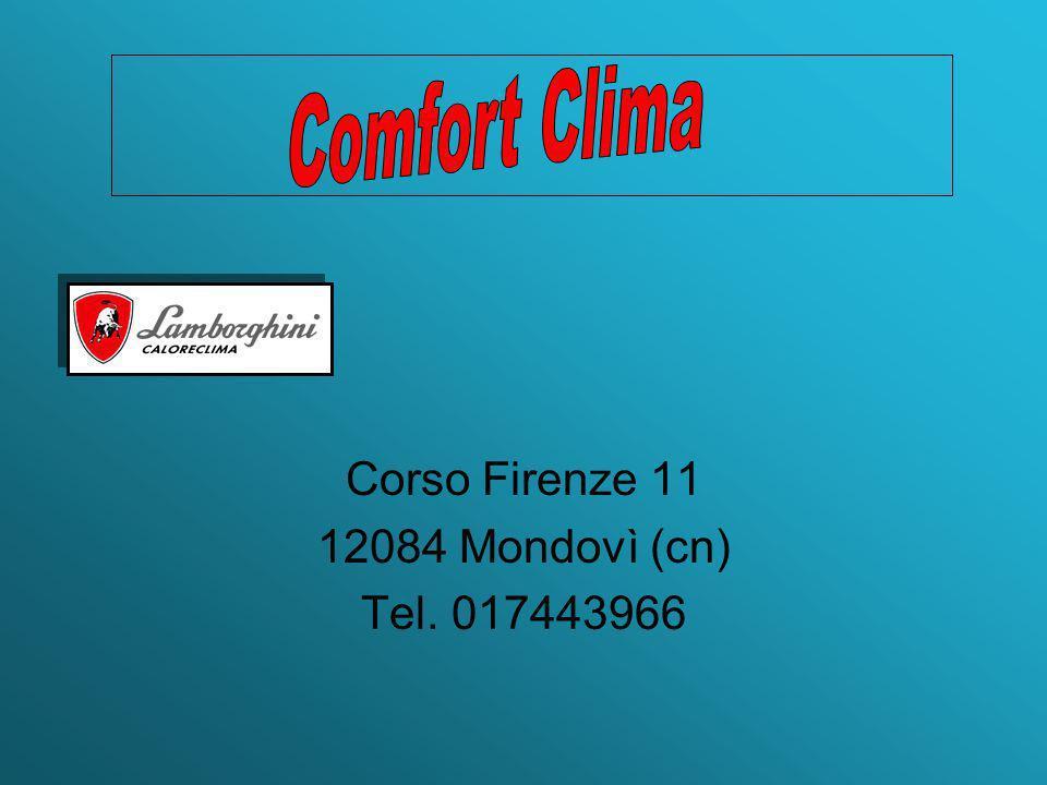 Corso Firenze 11 12084 Mondovì (cn) Tel. 017443966
