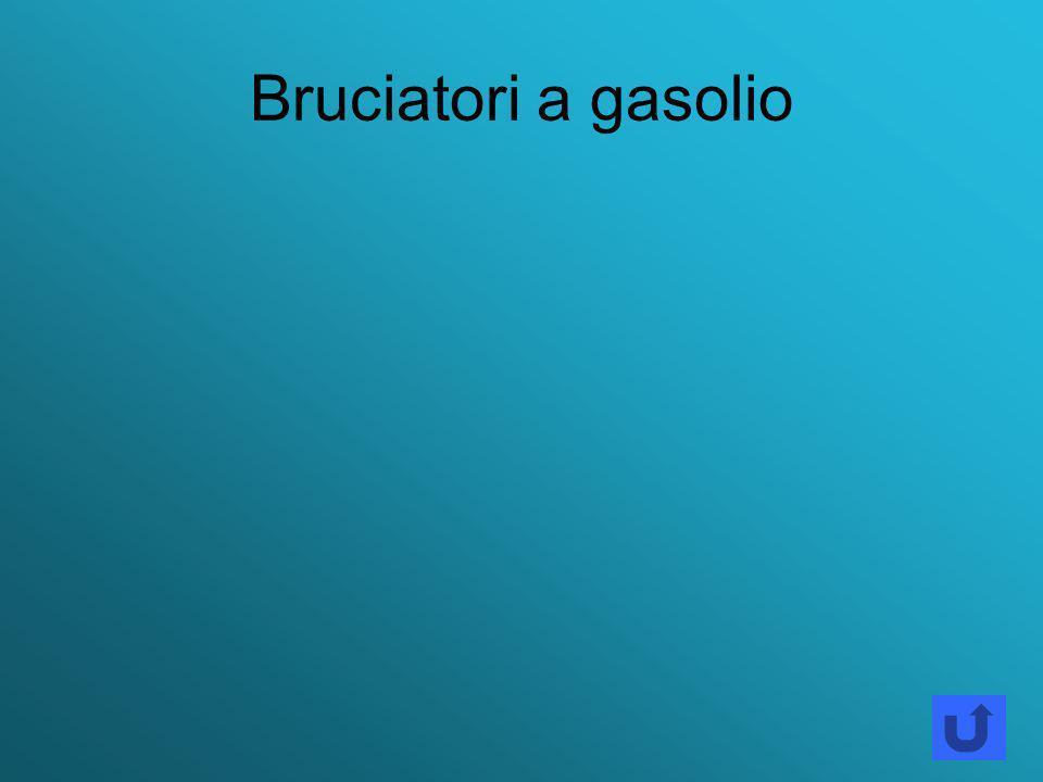 Bruciatori a gasolio