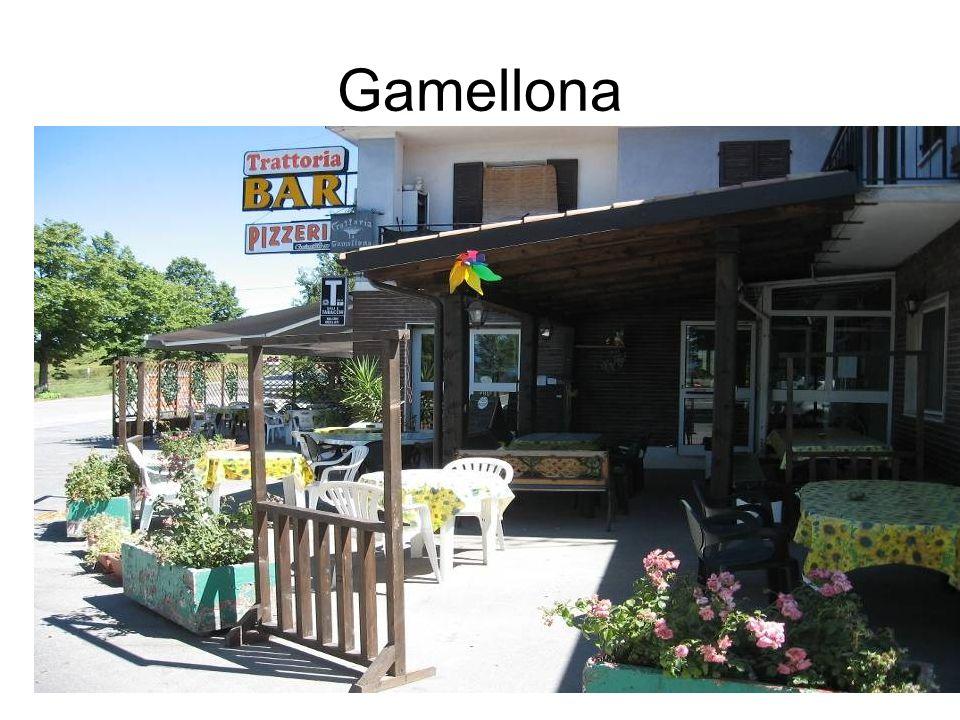 Gamellona