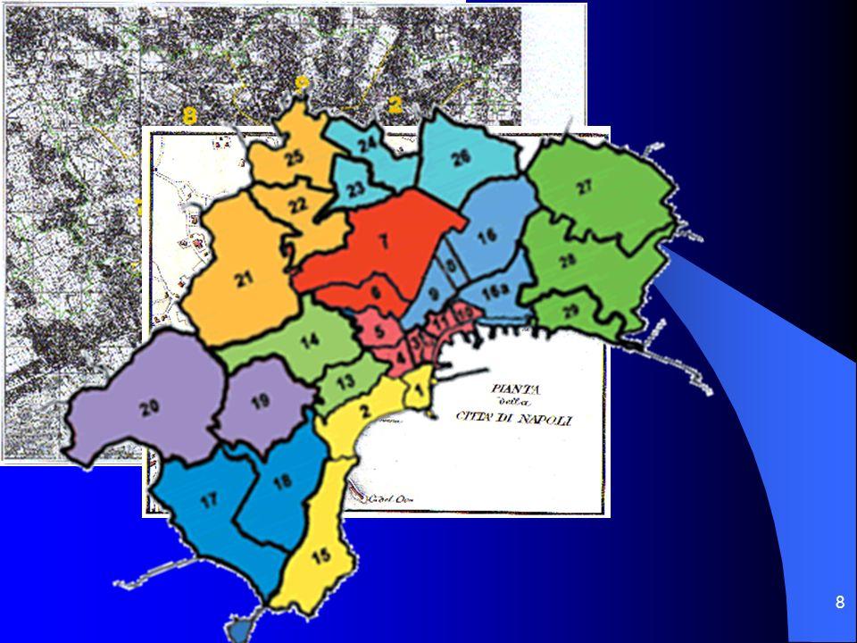 9 La periferia come U-topia La periferia, infatti, sembra lunico luogo dove il diritto alla città può essere avviato a soddisfazione perché offre alcune condizioni socio-economiche di accesso alla città, tra queste la casa, per una fascia di popolazione sempre più ampia, che non può permettersi altra localizzazione che quella periferica.