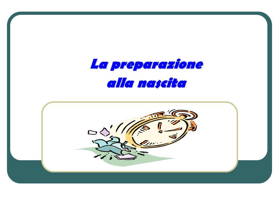La preparazione alla nascita