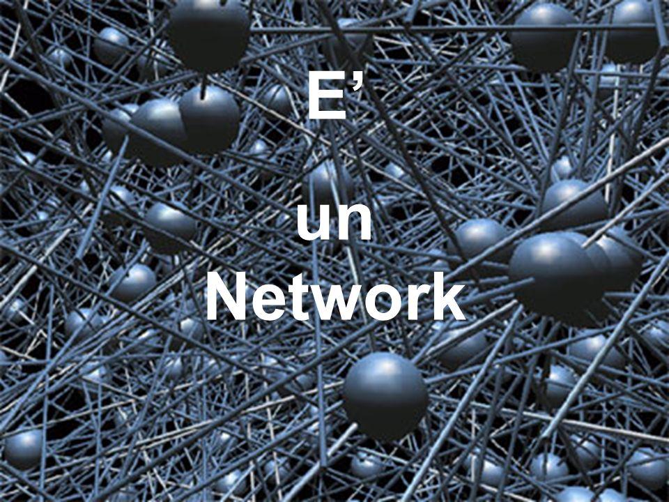 Network di Operatori I vari operatori riescono ad attingere reciprocamente quei contributi rilevanti per la realizzazione del sistema di prodotto, e per lo svolgimento dei processi di gestione