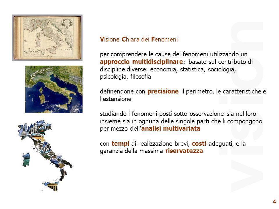 15 Barbara Di Cosimo Telefono: 0039 06 86328681 Mobile: 0039 3884428773 barbara.dicosimo@formatresearch.com per informazioni informazioni | contatti Format Srl - ricerche di mercato Via Ugo Balzani, 77 - 00162 (Roma) Italia T 0039 06 86328681.