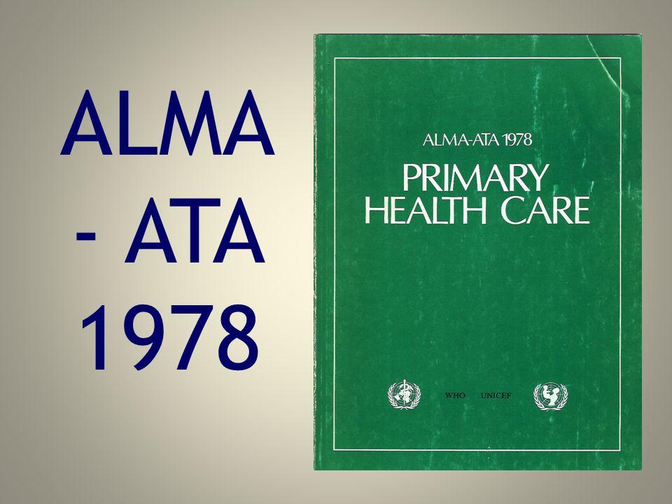 ALMA - ATA 1978