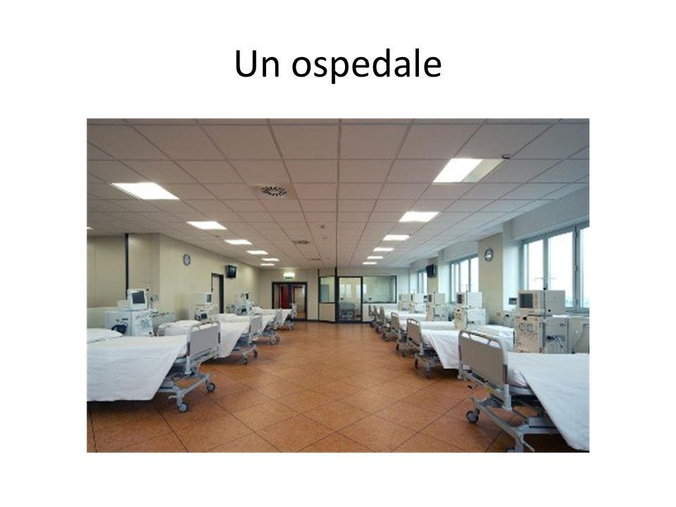 Un ospedale