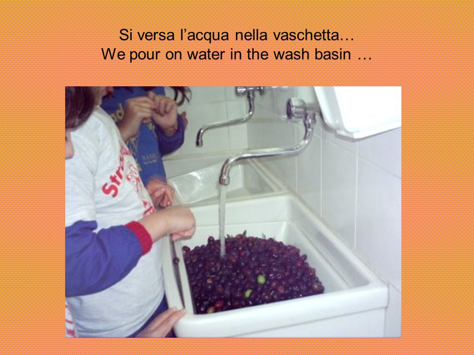 La squadra allopera:che fatica! The team at work: what an effort!