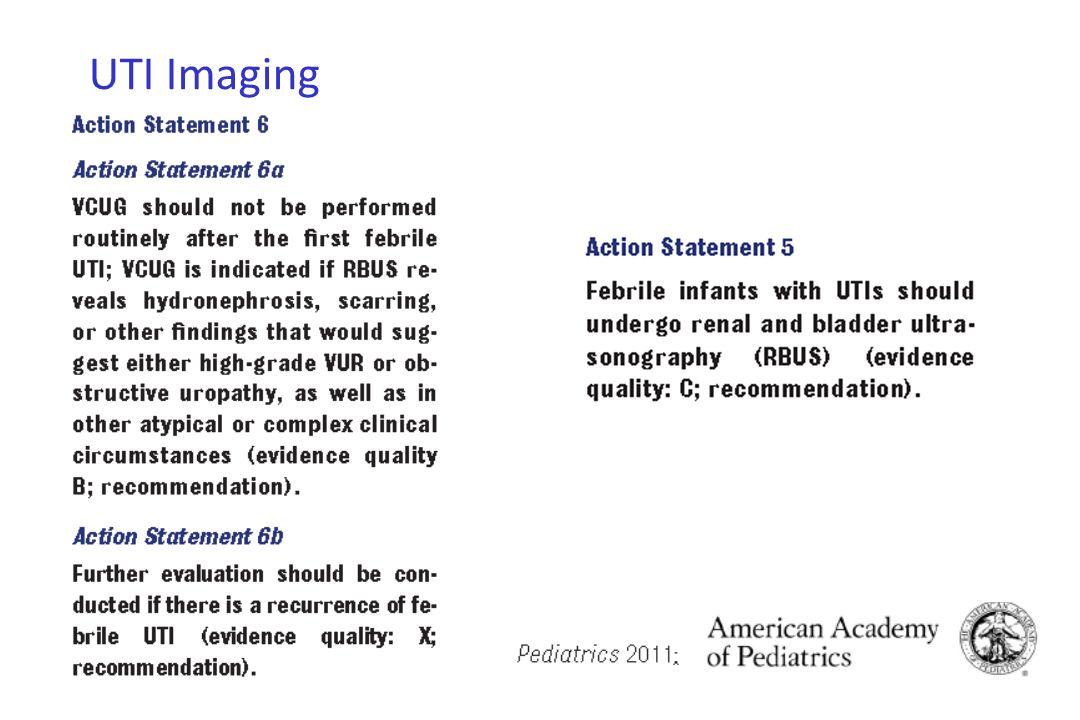 UTI Imaging