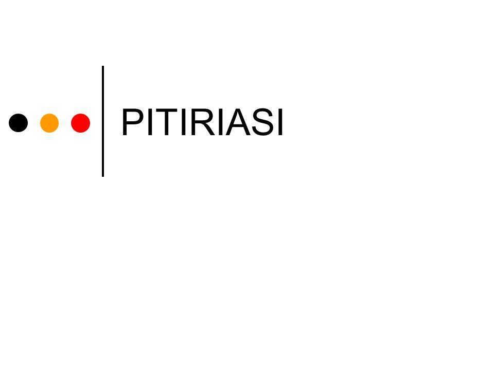 PITIRIASI