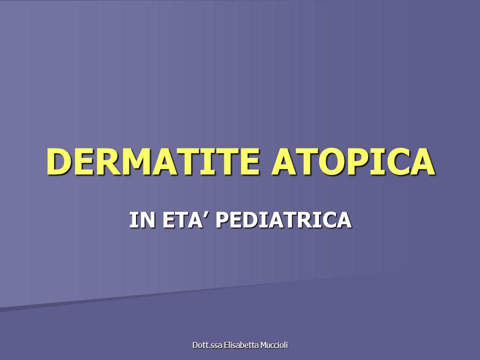 Dott.ssa Elisabetta Muccioli TERAPIA Preventiva Preventiva Locale Locale Sistemica Sistemica