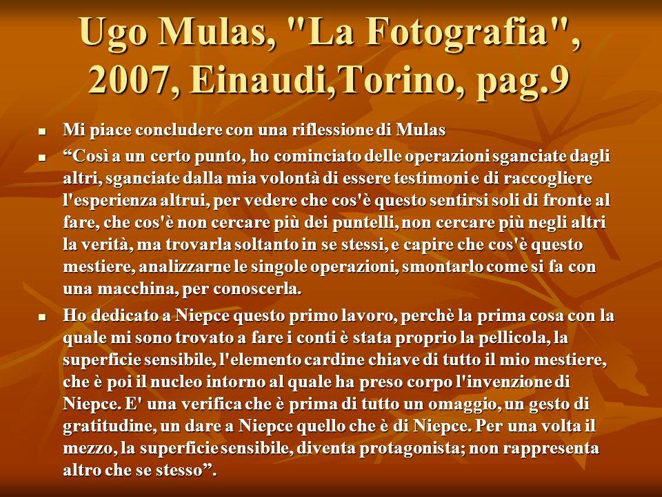 Ugo Mulas,