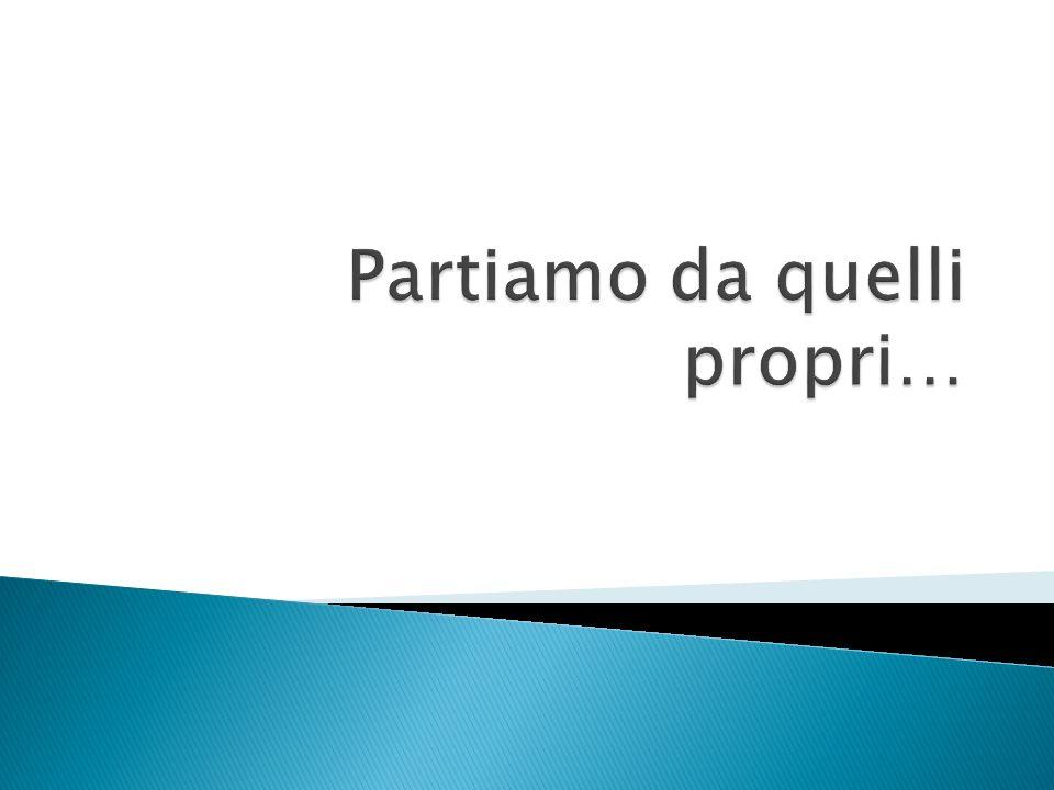 Presentazione Powerpoint effettuata da Incerti, Cassarà, Attolini, Politi.