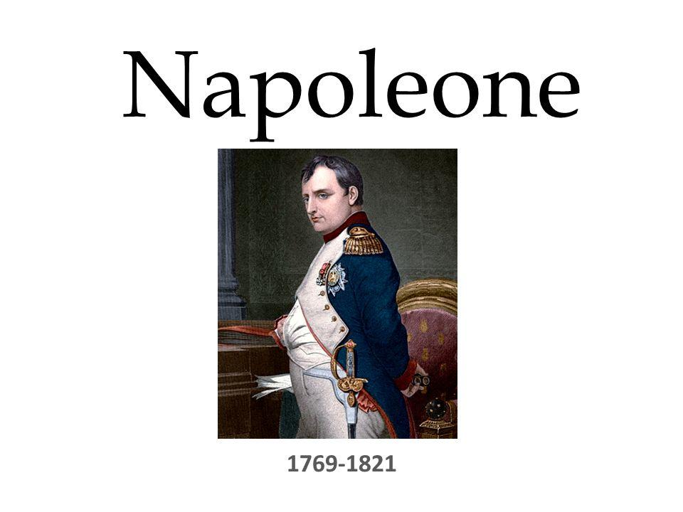 Napoleone 1769-1821