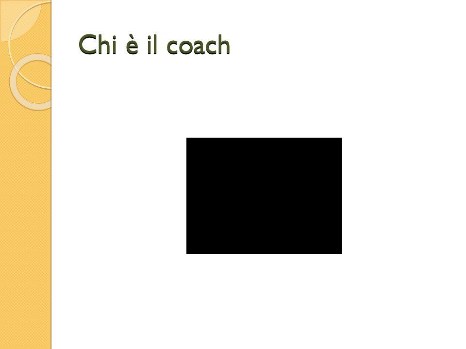 Chi è il coach