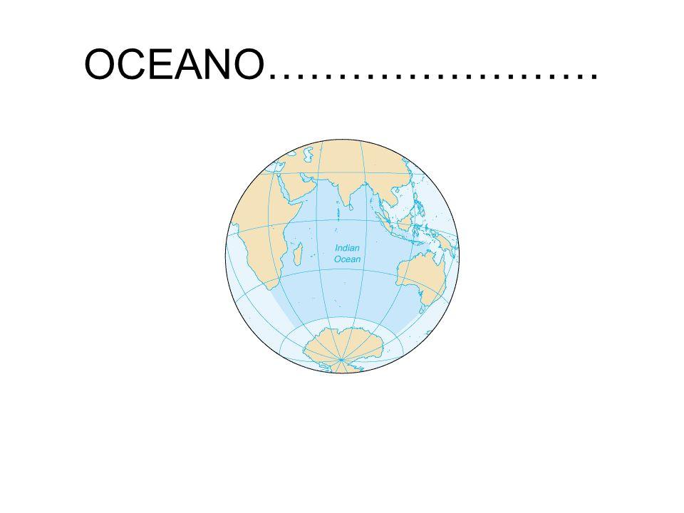 OCEANO……………………