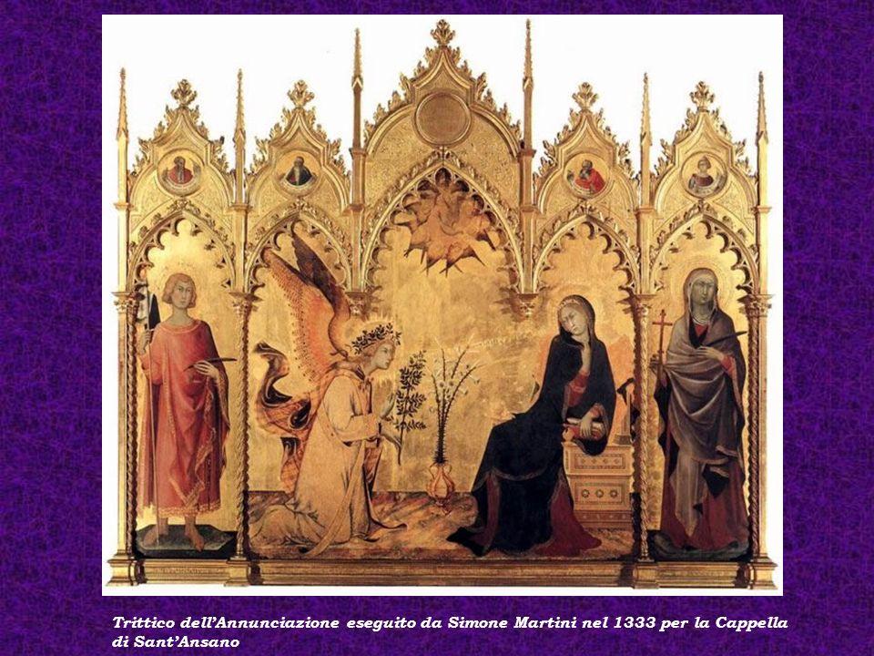 Per quanto riguarda le reazioni emotive di Maria il testo del Vangelo di Luca ha dato origine una vasta esegesi sui diversi atteggiamenti di Maria nel