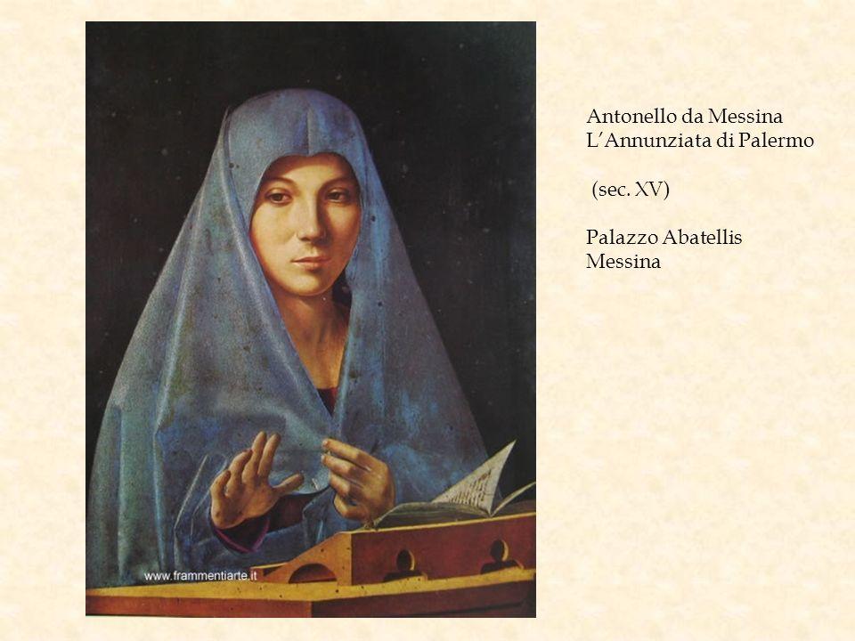 Beato Angelico, 1430-1432, conservata al Museo del Prado.