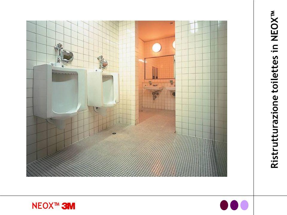 NEOX Ristrutturazione cucine in NEOX