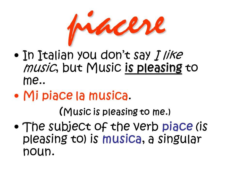 Completa le frasi secondo le tue preferenze.5.