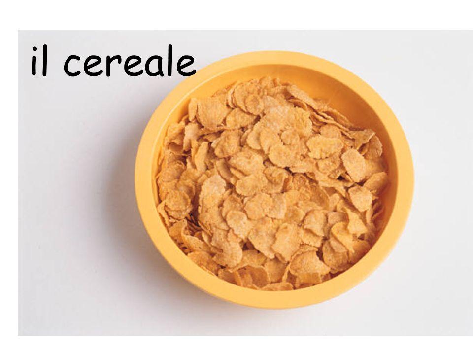 il cereale