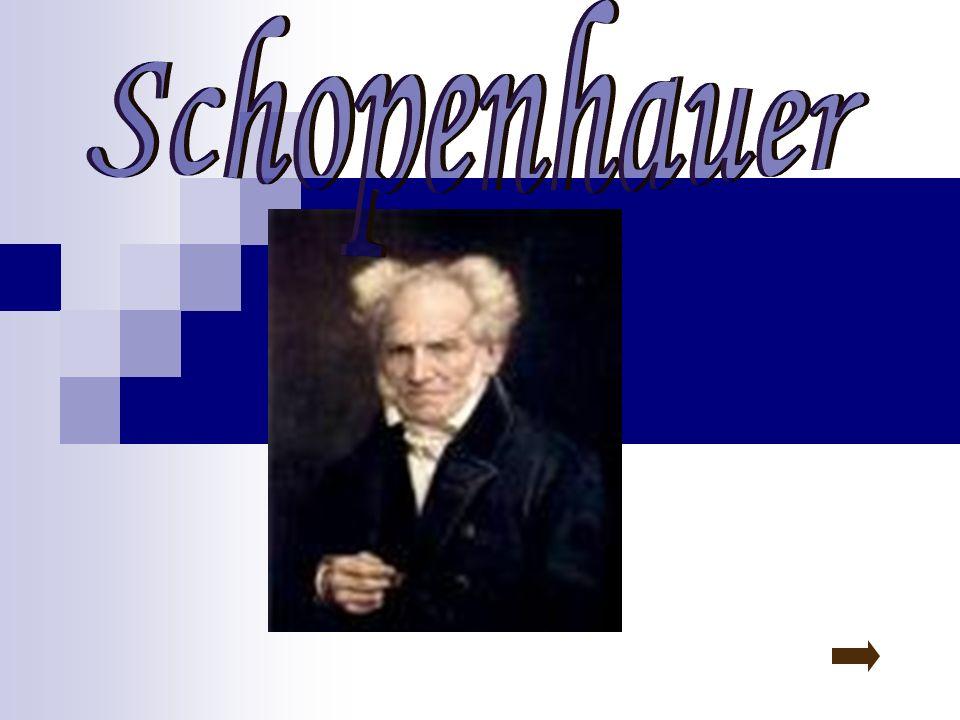 Schopenhauer Fonti Confronti:Platone, Cartesio,KantPlatoneCartesioKant Le influenze culturali Il Mondo come Volontà e rappresentazioneIl Mondo come Volontà e rappresentazione Caratteri della Volontà di Vivere Dolore, piacere, noia Le vie di liberazione esci