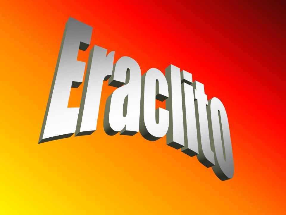 Eraclito era un filosofo di stirpe regale originario di Efeso (Asia Minore) vissuto tra il VI e il V secolo a.C.