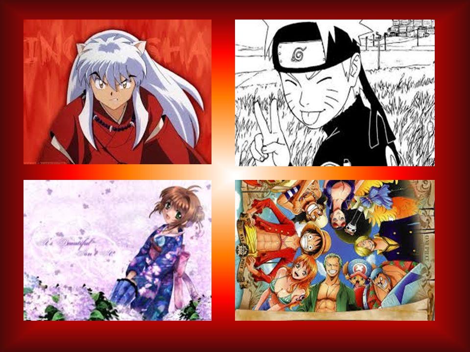 Manga Manga è un termine giapponese che indica in Giappone i fumetti in generale, mentre nel resto del mondo viene usato per indicare