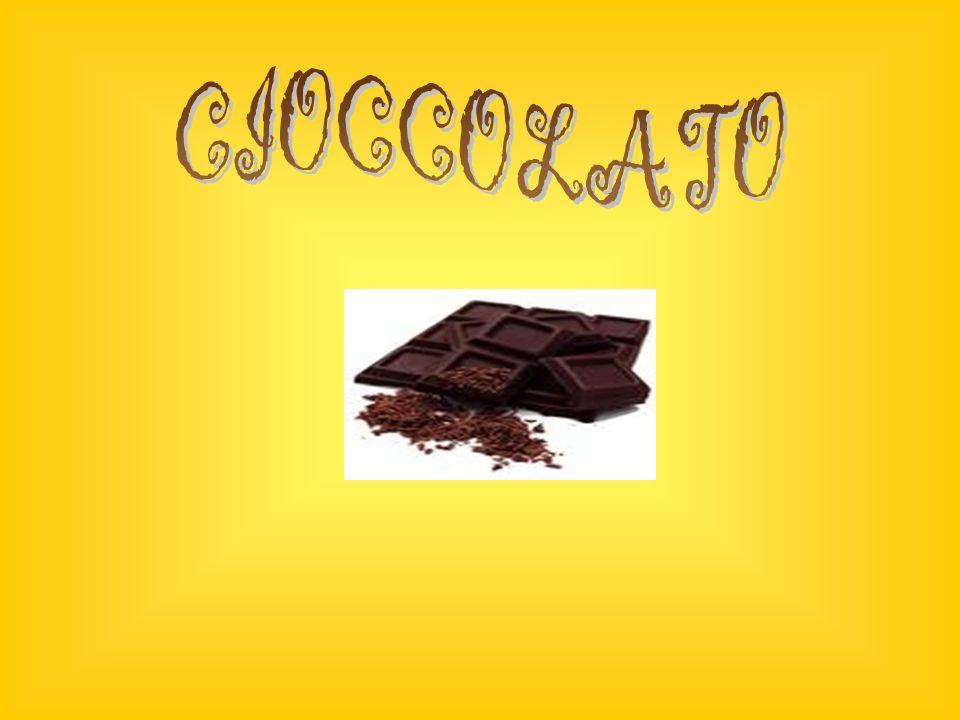 Storia Gli imperatori aztechi apprezzavano il cioccolato.