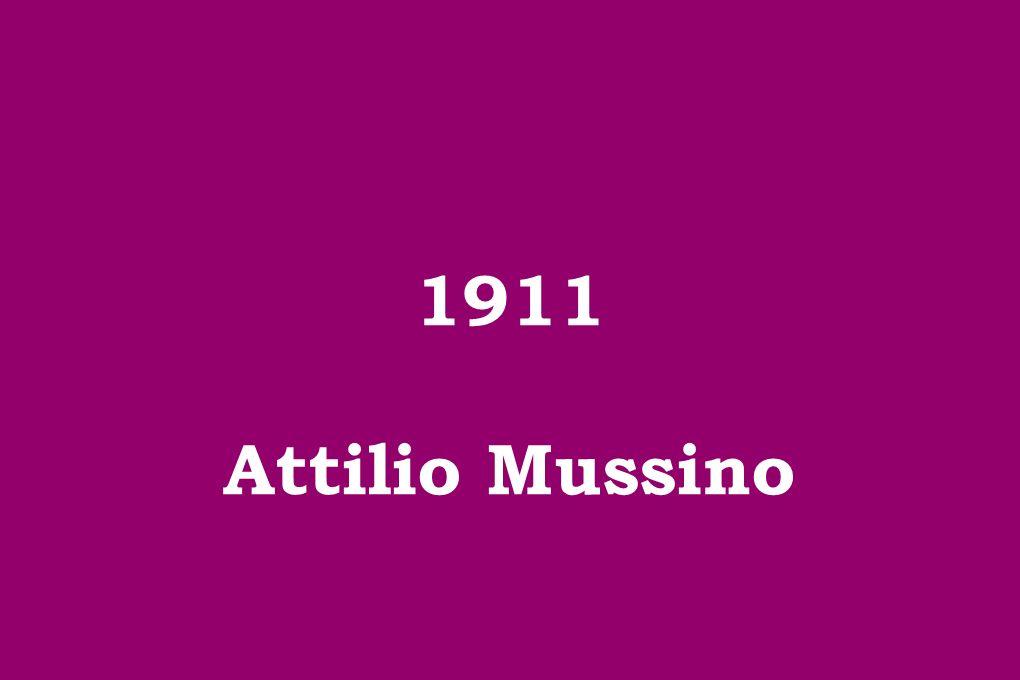1983 Attilio Cassinelli