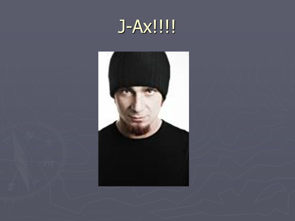 J-Ax!!!!