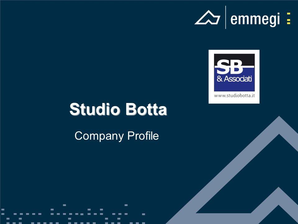Studio Botta Company Profile